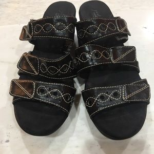 Clothing Company sandals